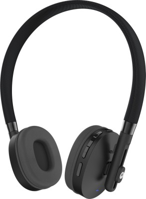 Motorola Pulse-S505 Bluetooth Headset with Mic(Black, On the Ear) 1