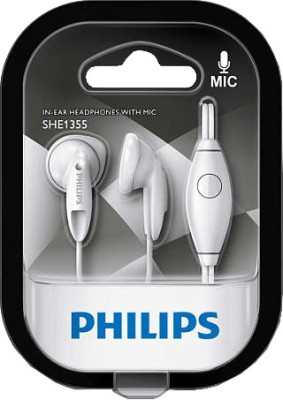 Philips-SHE1355-In-the-Ear-Headset