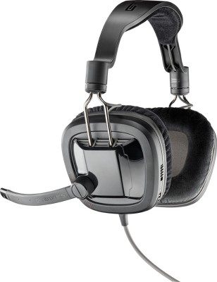 Plantronics-Gamecom-388-Over-the-ear-Headset