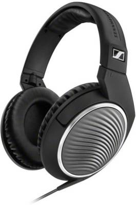 Sennheiser-HD-471i-Over-Ear-Headset