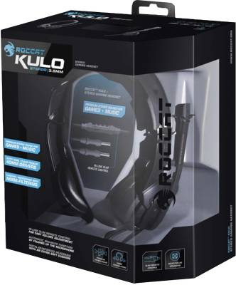 Roccat-Kulo-Wired-Headset-(For-PC)