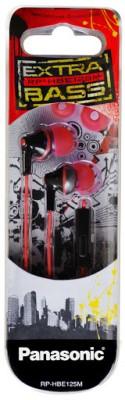 Panasonic-RP-HBE125-Headset