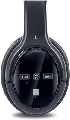 IBall-i45-Clarity-Bluetooth-Headset