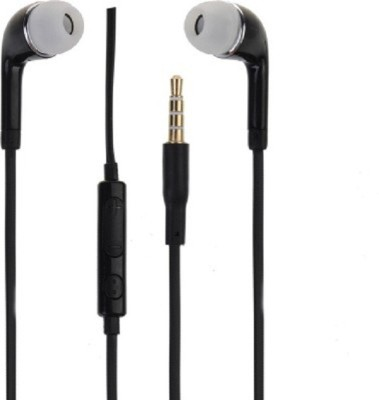 ZEDAK LENOVO A7000 TURBO EARPHONE BLK Wired Headset with Mic(Black, In the Ear)