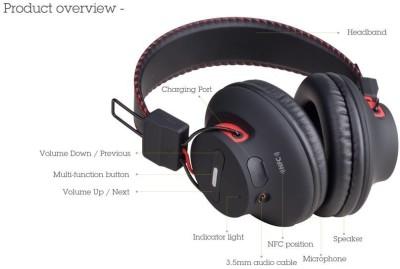 Avantree-Audition-Bluetooth-Headset