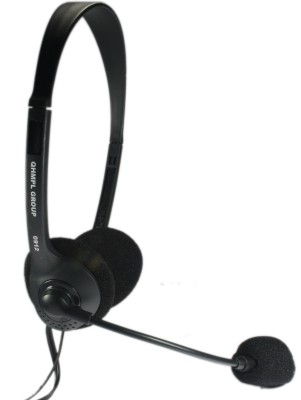 Quantum QHM 316 Wired Headset With Mic