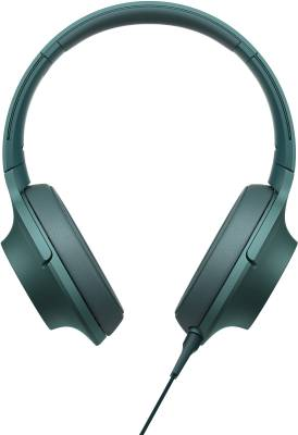 Sony MDR-100AAP On the Ear Headset