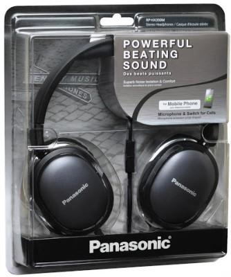 Panasonic-RP-HX350ME-Headphone