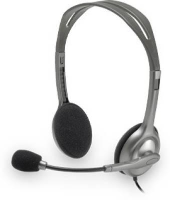 Logitech-H111-Stereo-Headset