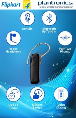 Plantronics ML2 Bluetooth Headset