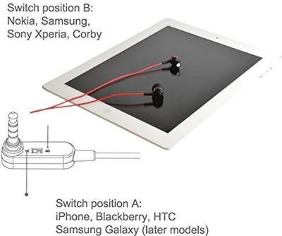 SoundMAGIC-ES18S-RB-In-the-ear-Headset