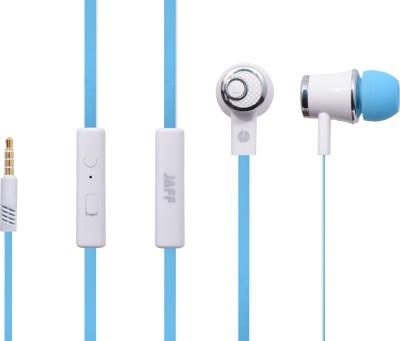 Jaff G20 Blue Headphones Best Price In India
