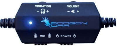 Dragon War G-HS-002 Beast Over-the-ear Headset