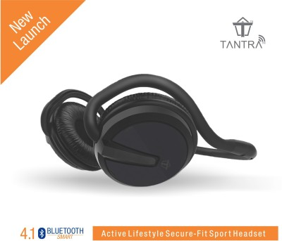 Tantra Groove Wireless Bluetooth Headset With Mic