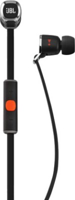 JBL J33i Wired Headset with Mic(Black, In the Ear) Flipkart