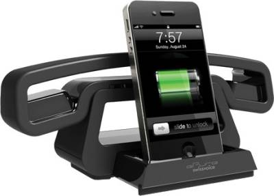 Swiss-Voice-BH-01i-Hands-Free-Headset