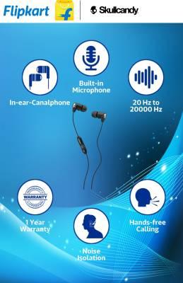 Skullcandy-Riff-S2RFDA-In-the-ear-Headset