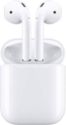 Apple Airpods (Wireless Earphones)