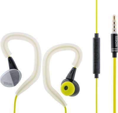 Yison-CX610-In-Ear-Headset