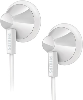 Philips-SHE2105WT/00-Headset
