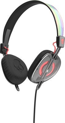 Skullcandy S5AVHX-461 Wired Headset with Mic(NA, On the Ear) 1