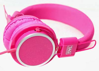 Tag-MPC-300-On-Ear-Headset