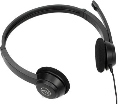 AudioTechnica-ATH-330COM-On-Ear-Headphones