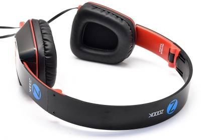 Zoook-ZM-H605-Over-Ear-Headset