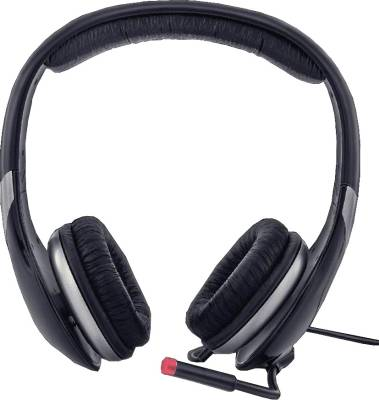 IBall-Trigun-100-USB-Headset