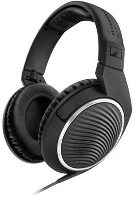 Sennheiser-HD-461i-On-the-Ear-Headset