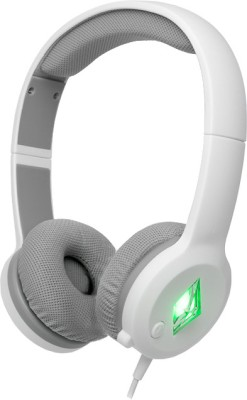 SteelSeries The Sims 4 Gaming Wired Headset with Mic(White, Over the Ear)  available at flipkart for Rs.699