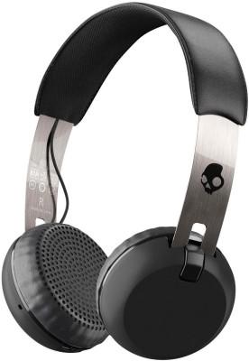 Skullcandy Grind S5GRHT-454 On-Ear Headset