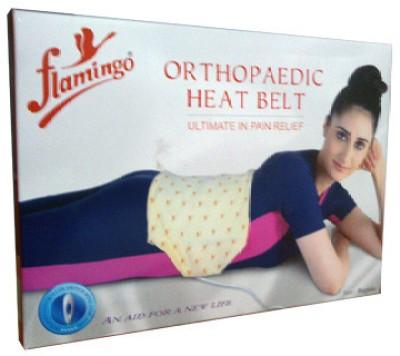 Flamingo Orthopaedic Heat Belt (Regular) Heating Pad Flipkart
