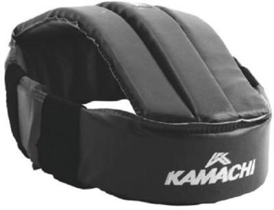 KAMACHI Skating & Cycling Helmet(Black)  available at flipkart for Rs.197