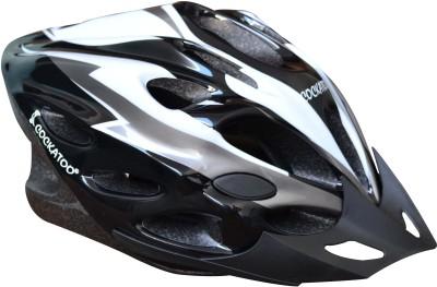 COCKATOO Small Skating Helmet(Black)