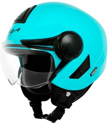 VEGA Verve Mint Motorbike Helmet(Mint)