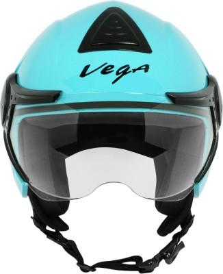 VEGA VERVE Motorsports Helmet(Mint)