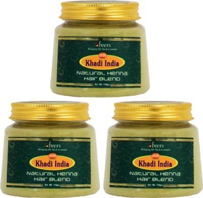Khadi Abeers Natural Heena(110 g)
