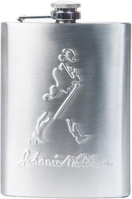 Highlight Matte stainless steel Hip Flask(236 ml)  available at flipkart for Rs.205