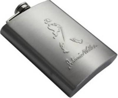 Capstone Plain Stainless Steel Hip Flask(250 ml)  available at flipkart for Rs.219