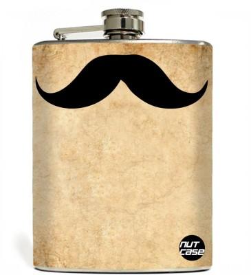 https://rukminim1.flixcart.com/image/400/400/hip-flask/z/r/c/moustache-nutcase-original-imae8fuhnzxfjyvm.jpeg?q=90