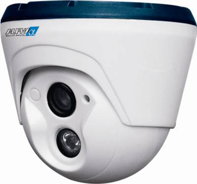 Alpha-CA-IP5058-2.0M-HS-2MP-Dome-CCTV-Camera