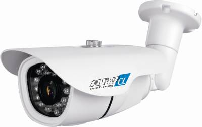 Alpha-CA-IR606MS-1.3MP-Bullet-CCTV-Camera