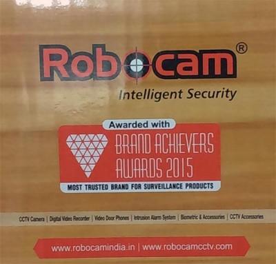 Robocam-ID-90H-IR-Dome-CCTV-Camera