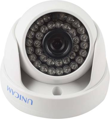 Unicam-UC-6001SY-600TVL-IR-Dome-CCTV-Camera