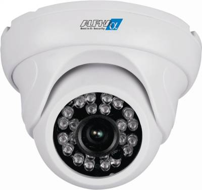 Alpha-CA-5282WM-1200TVL-Dome-Camera