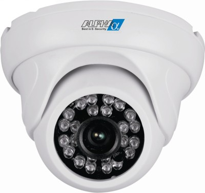 Alpha-CA-5282TM-650TVL-Dome-CCTV-Camera