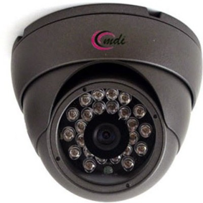 MDI-MDI-5037-IR-Dome-CCTV-Camera