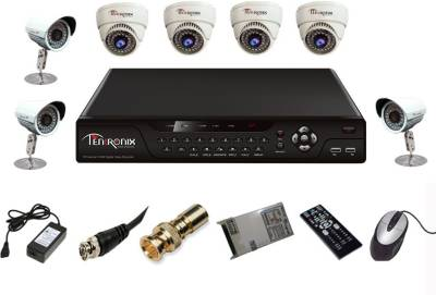 Tentronix-T-8CH-7-D4B38-8Channel-Dvr-System-Camera