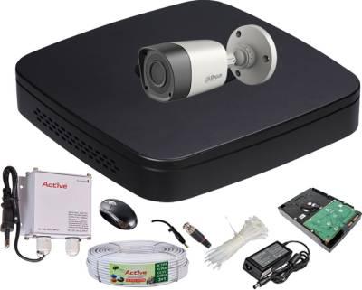 Dahua-DH-HCVR4104C-S2-4CH-Dvr,-1(DH-HAC-HFW1000RP-0360B)-Bullet-Camera-(With-1TB-HDD,Cable,-BNC-2Pcs,-DC-1Pcs,-Power-Supply)